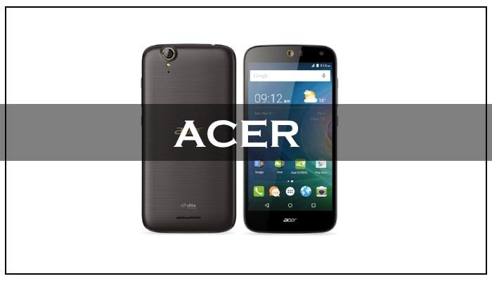 quel est le meilleur smartphone acer