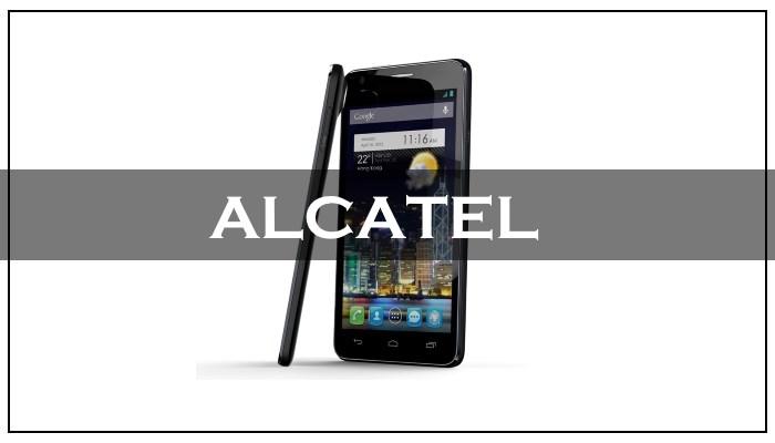 quel est le meilleur smartphone alcatel