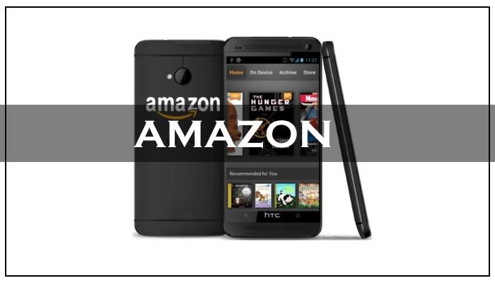 quel est le meilleur smartphone amazon