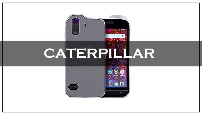 quel est le meilleur smartphone caterpillar