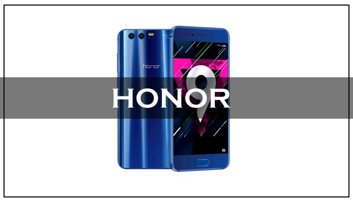 quel est le meilleur smartphone honor