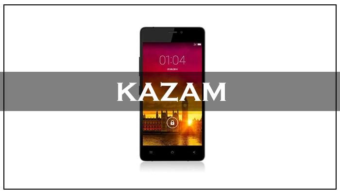 quel est le meilleur smartphone kazam