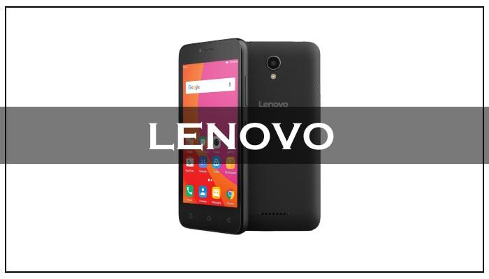 quel est le meilleur smartphone lenovo