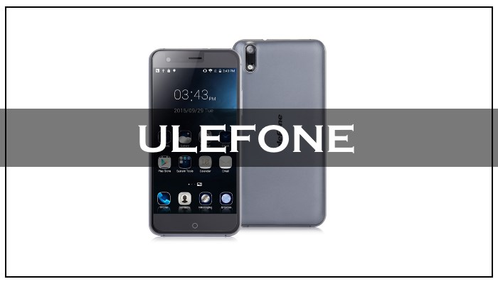 quel est le meilleur smartphone ulefone