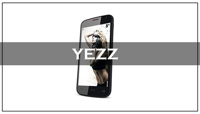 quel est le meilleur smartphone yezz