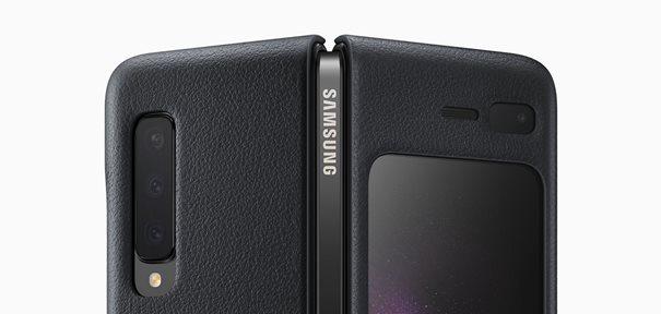Les coques de protection pour les smartphones pliables