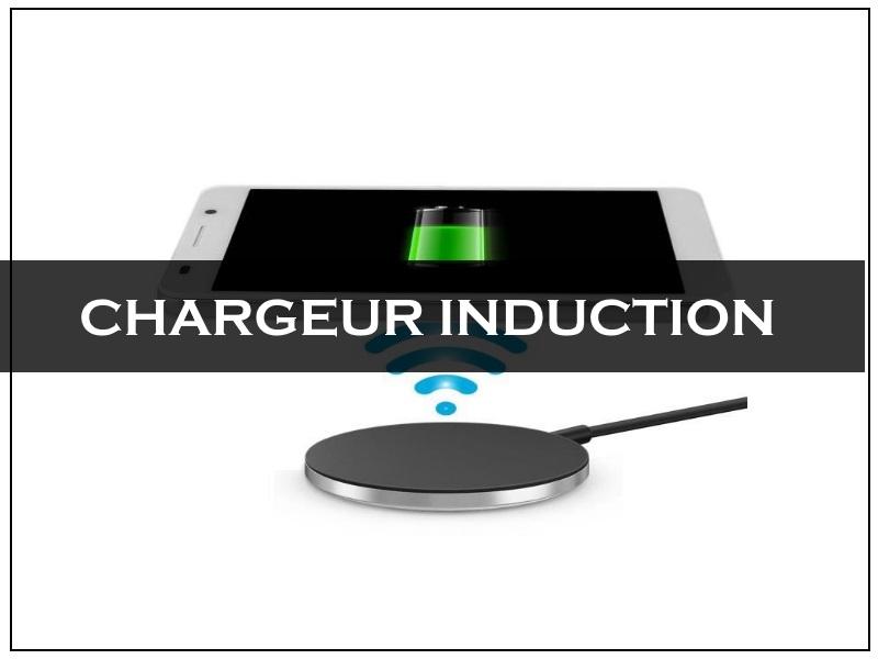 Quel est le meilleur chargeur induction smartphone