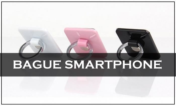 meilleure bague smartphone 2020