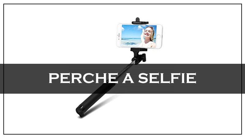 meilleure perche à selfie 2021