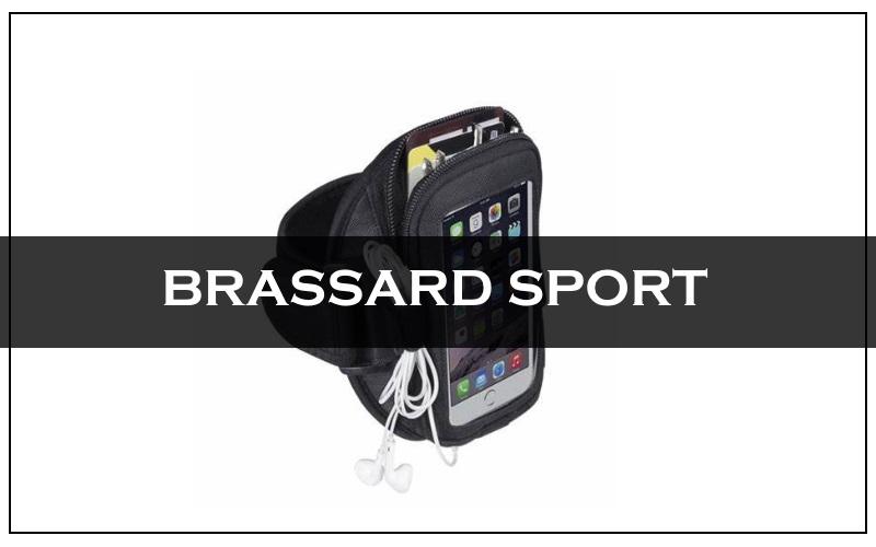 Quel est le meilleur brassard sport smartphone