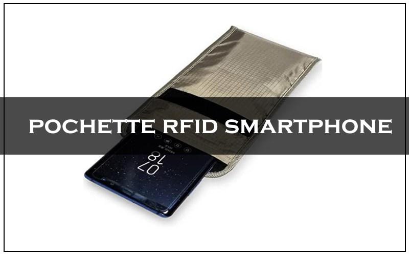 meilleure pochette rfid smartphone